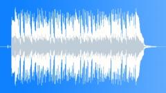 Quirky Bossa Shore 133bpm A - stock music