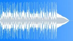 Rock Raid 140bpm B - stock music