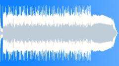 Rock Era 160bpm B - stock music