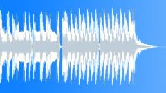 Schizophrenic Zombie 128bpm C Stock Music