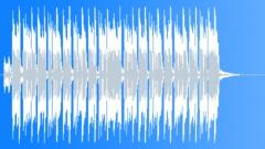 Smoking Shuffle 116bpm B - stock music