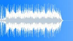 Glittering Spring 120bpm B Stock Music