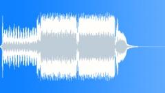 Sunbooster  132bpm A - stock music