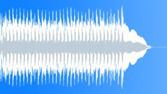 Stock Music of Shiny Six String 128bpm A