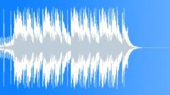 Urban Synth Attack 096bpm B - stock music