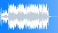 Tech Threatenings 140bpm B Stock Music