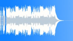 The Brutal Bass 140bpm B - stock music