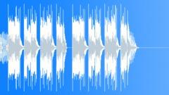 The Twister 130bpm B - stock music