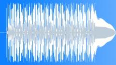 Dusty Traintracking 115bpm B - stock music
