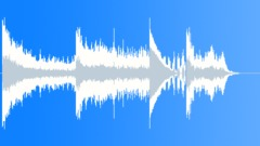 Epic Transformation 120bpm B - stock music