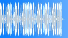 Urban Clapping 100bpm A - stock music