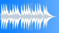 Rough  News 120bpm B Stock Music