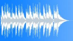 Rough  News 120bpm D Stock Music