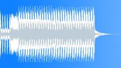 Stock Music of Cyber Vacator 128bpm C
