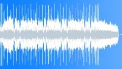 Run Away Rock 150bpm A - stock music