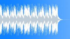 Warmup Frontliner Band 078bpm A Stock Music