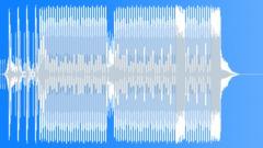 Stock Music of A Shining Awakening 133bpm B