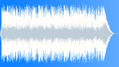 Stock Music of Vigilance 150bpm B