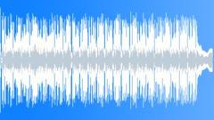 Stock Music of Rough Analog Rock 075bpm B