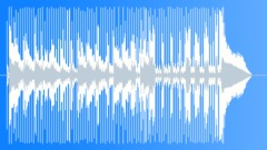 Stock Music of Shore Guitar Strum 119bpm C