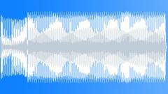 Electro Bing Bang 128bpm B Stock Music