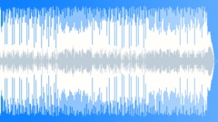 Coconut Trace 117bpm B - stock music