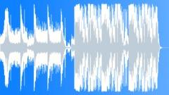 Freezing Fuzz 134bpm C - stock music