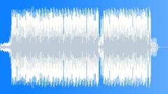 Stock Music of Hot Electronics 128bpm B