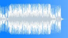Blunt Arrow 092bpm B Arkistomusiikki