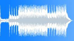 Stock Music of Cyber City 136bpm B