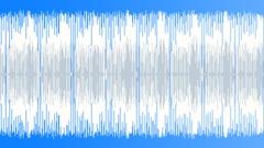 Electro Clubber 130bpm C - stock music