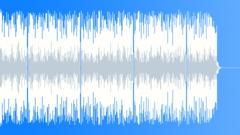 Stock Music of Fast Energizer 143bpm C