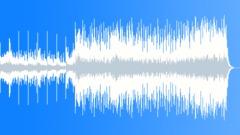 Evolving Shape 120bpm C - stock music