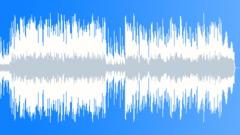 Quick Attack 170bpm B Stock Music