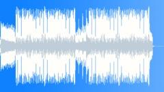 Quick Attacker 090bpm B Stock Music