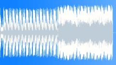 Quick Getaway 140bpm B - stock music