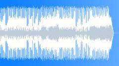 Talking Fret 112bpm B - stock music