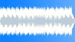 Stock Music of Rough Gritty Rocker 130bpm B