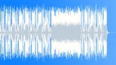 Stock Music of Funky Groove 140bpm B