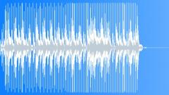 IFriendly News 118bpm D Stock Music