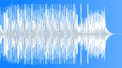 Stock Music of Ki$$ Him Goodbye  128bpm C