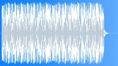 Latin Is Infuzed 092bpm B Stock Music