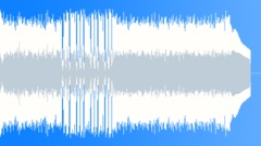 Stock Music of Raw And Loud 127bpm B