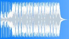 Mad Basses 130bpm A - stock music