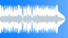 Tiny Metalflakes 120bpm A - stock music