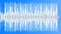 Urban Minimalist 095bpm A - stock music