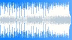Paradise Land 165bpm A - stock music