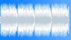 David Punk 130bpm D - stock music