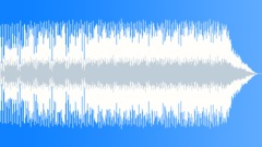 Xmas On Radio 128bpm F Stock Music