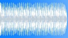 Rage Beats 173bpm C - stock music